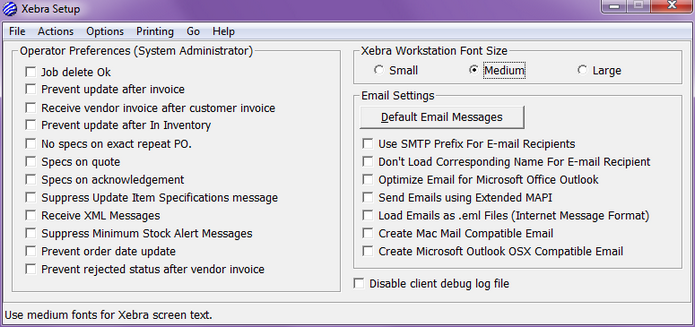 microsoft outlook instruction manual